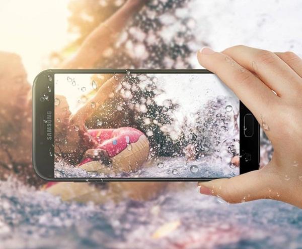 Galaxy A5 (2017) - smartphone hiếm hoi tầm 8 triệu hội tủ đầy đủ các yếu tố, từ thiết kế, cấu hình cho đến trải nghiệm người dùng.