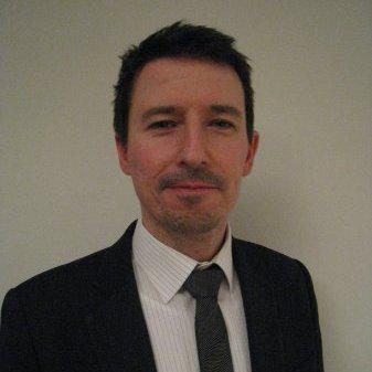 Ông Tim Shaw-Giám đốc Điều hành chương trình Cao đẳng, Dự bị Đại học và Sau Đại học của EF Anh quốc.