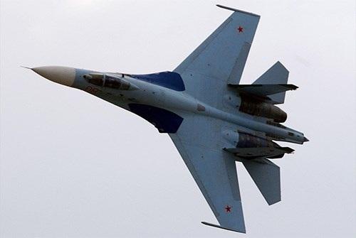 40 năm của một trong những dòng máy bay chiến đấu thành công nhất thế giới - Su-27 - 3
