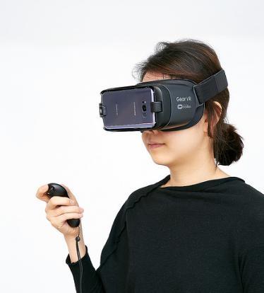 Mọi ước mơ đều có thể trở thành sự thật trong không gian VR.