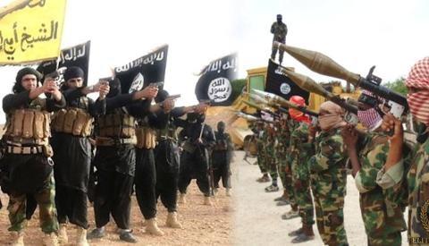 Sự kết hợp giữa IS và al-Qaeda có thể tạo ra một quái vật mới?