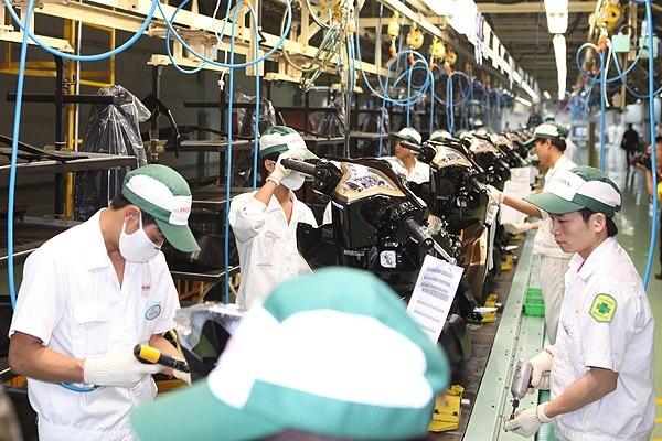 Giải mã sức hút tuyển dụng thương hiệu Honda Việt Nam - 2