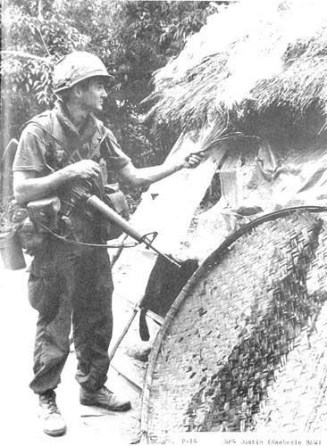 Những hình ảnh trong vụ thảm sát Mỹ Lai tháng 3/1968. Ảnh tư liệu.