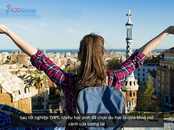 Du học Nhật Bản, Hàn Quốc, CHLB Đức – Lựa chọn mới, cơ hội mới - 2