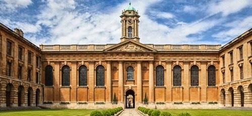 Top 10 trường đại học lâu đời, nổi tiếng nhất thế giới - 2