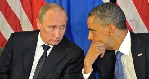 CIA đã không chứng minh được Putin thất bại như ngài Obama kỳ vọng.