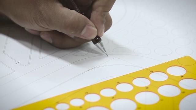 Thảm Thái Lan thiết kế chi tiết và tỉ mỉ
