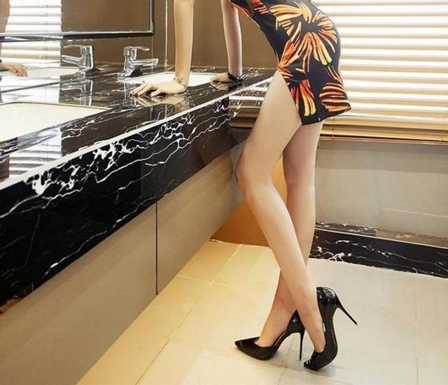 Đoán biết tính cách theo loại giày mà nàng thường đi - 1
