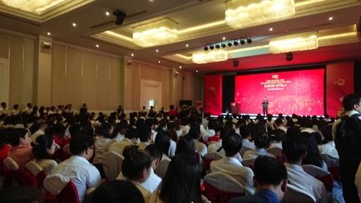 Khu căn hộ thông minh ven sông Saigon Intela vừa chính thức công bố ra thị trường
