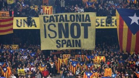Người Catalonia vẫn nuôi hy vọng độc lập.