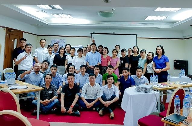 VCCI triển khai chương trình quản lý chất lượng Nhật Bản - 2