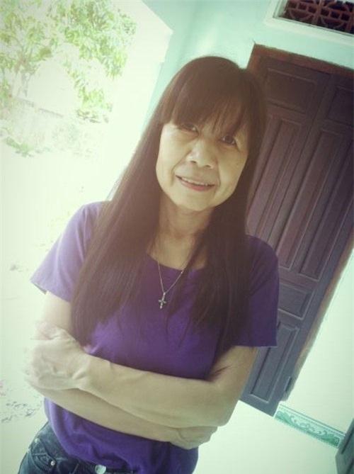 Nguyễn Thị Như cho biết từ khi còn nhỏ cô đã cảm nhận sự khác biệt ngoại hình so với bạn bè cùng trang lứa. Ảnh: Fb