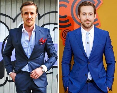 Johannes Laschet là một người viết blog thời trang đồng thời là một sinh viên luật tại Đức và phải tìm hiểu chắc chắn Johannes đến từ đâu thì các fans hâm mộ với dám khẳng định anh chàng này không phải là anh em song sinh với Ryan Gosling