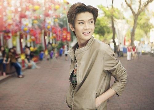 Đào Bá Lộc cho người hâm mộ chơi trò đuổi hình bắt chữ khi tiết lộ yêu MC kiêm danh hài nổi tiếng