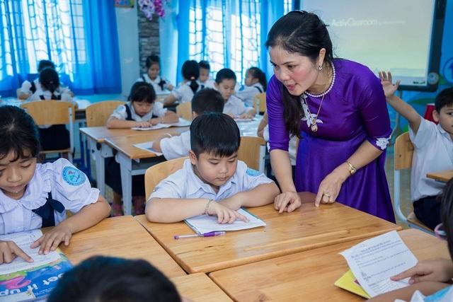 Có khá nhiều nghịch lý trong đào tạo, bồi dưỡng và sử dụng đội ngũ giáo viên ở Việt Nam (ảnh minh họa)