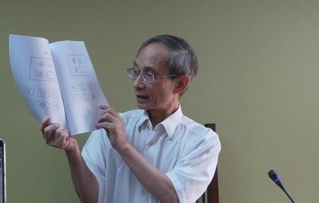 Nhà giáo Nguyễn Xuân Khang khẳng định, quan điểm giáo dục của ông và PGS Văn Như Cương khác, nhưng không phủ nhận nhau.