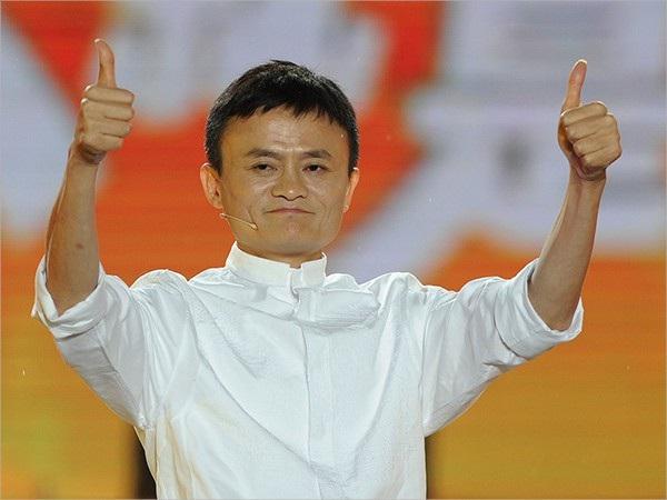 Jack Ma hiện là người giàu thứ 2 Trung Quốc với khối tài sản 39,6 tỷ USD (theo Forbes tháng 11.2017)