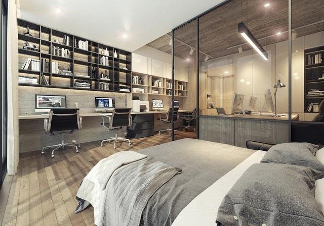 Officetel Lancaster Lincoln đạt mức cho thuê từ 20 – 30 triệu đồng/tháng/ căn.