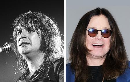 Trong những năm gần đây, người hâm mộ đã dần quen với một Ozzy Osbourne tuổi ngoài lục tuần mà quên mất rằng, đã từng có một chàng thanh niên Ozzy Osbourne điển trai, lãng tử làm mê đắm biết bao con tim thiếu nữ hồi những năm 70, 80 của thế kỉ trước.