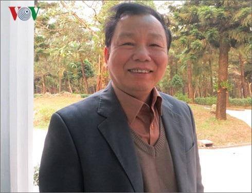 TS Trịnh Ngọc Thạch, nguyên Phó Chủ nhiệm Ủy ban Văn hóa- Giáo dục- Thanh niên- Thiếu niên và Nhi đồng của Quốc hội (ảnh: Cổng TTĐT Quốc hội)