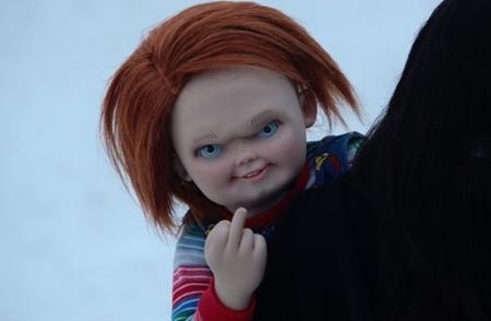 Ra mắt lần đầu vào năm 1988, búp bê Chucky đến nay đã xuất hiện trong 7 bộ phim kinh dị và vẫn luôn là nỗi ám ảnh hàng đầu cho các thế hệ khán giả nhỏ tuổi.