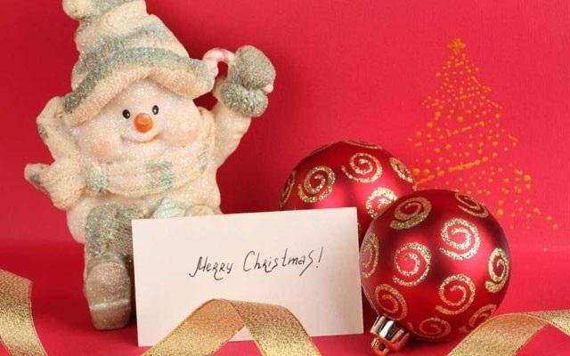 Những lời chúc Giáng sinh hay và ý nghĩa nhất bạn nên dành tặng người thân, bạn bè - 1