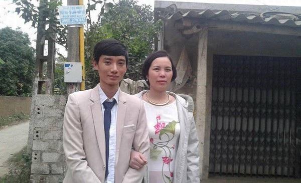 Cặp đôi lệch tuổi Ngọc Đức - Phương Ngọc gây xôn xao mạng xã hội