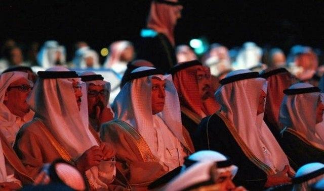 Vua siêu giàu Ả Rập Saudi: Dân chơi bậc nhất Trung Đông - 7