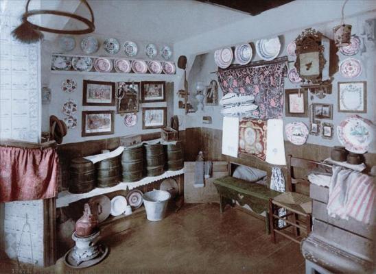 Bộ ảnh về đất nước Hà Lan những năm 1890s qua các tấm bưu thiếp - 20