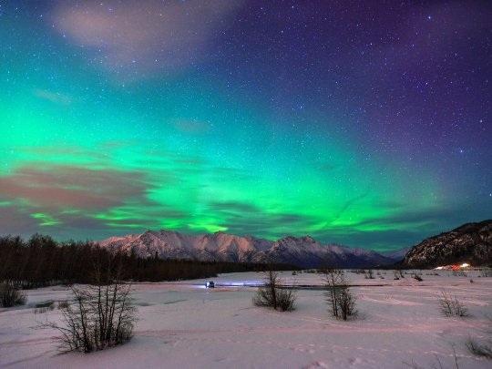 20 bức ảnh quyến rũ bạn đến Alaska - 20