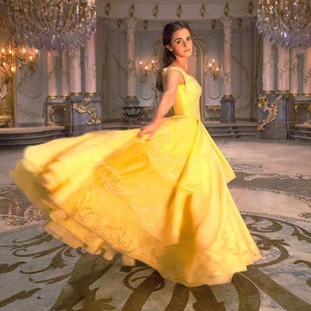 """Sắp tới đây, bộ phim """"Người đẹp và Quái vật"""" do Emma Watson đóng vai chính sẽ được trình làng khán giả và hứa hẹn sẽ tạo """"bão"""" cho các rạp chiếu trên toàn cầu"""