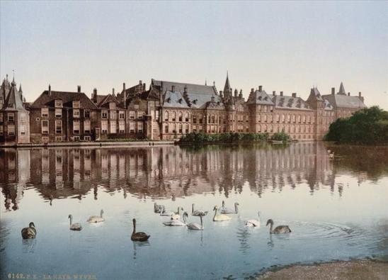Bộ ảnh về đất nước Hà Lan những năm 1890s qua các tấm bưu thiếp - 21