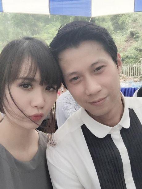 """Những hot girl Việt """"một bước lên tiên"""" nhờ lấy chồng đại gia - 9"""