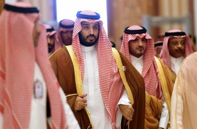 Hoàng tử bin Salman được cho là có nhiều khả năng trở thành quốc vương Ả Rập Saudi.