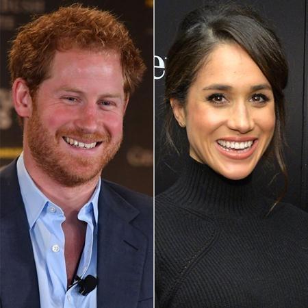 """Trong năm qua, Hoàng tử Harry của Vương quốc Anh đã bất ngờ công khai chuyện hẹn hò cùng kiều nữ của bộ phim """"Suits"""", Meghan Markle và thậm chí còn có nhiều thông tin cho rằng, chàng Hoàng tử của nước Anh đã bắt đầu suy nghĩ về một đám cưới hoàng gia."""