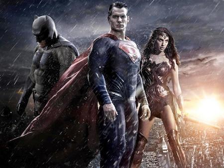"""""""Batman v. Superman: Dawn of justice""""…"""