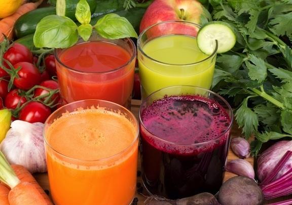9 lợi ích tuyệt vời của nước ép hoa quả - 3