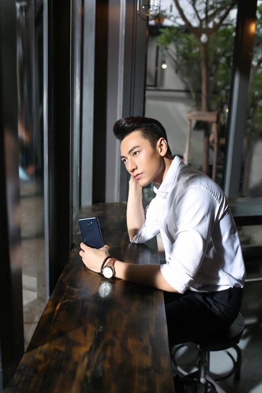 Galaxy J Prime hoàn thiện trải nghiệm di động cho smartphone tầm trung - 3