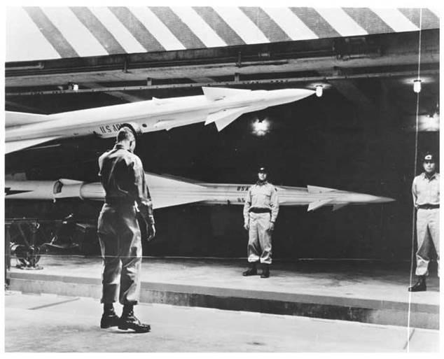 Kì 1: Cách Mỹ chống dội bom lên đầu từ Bắc Cực - 8