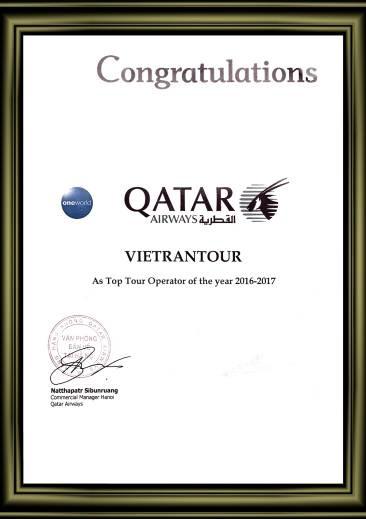 Vietrantour đạt doanh số cao của các hãng hàng không - 3