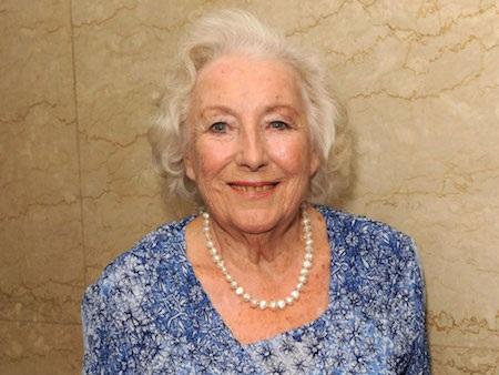 Dame Vera Lynn sẽ tổ chức đêm nhạc từ thiện mừng sinh nhật