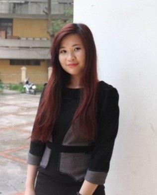 Nguyễn Minh Phương: Học bổng 50% ngành Finance & Management, Nottingham Trent University kỳ 9/2016