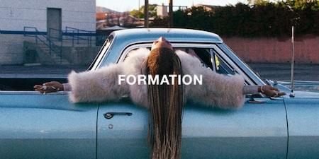 """Ca khúc """"Formation"""" bị """"tố"""" ăn cắp ý tưởng"""