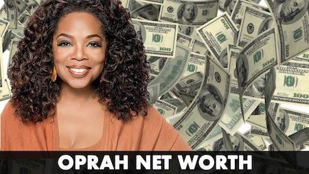"""Oprah Winfrey rất biết cách """"mua rẻ bán đắt"""""""
