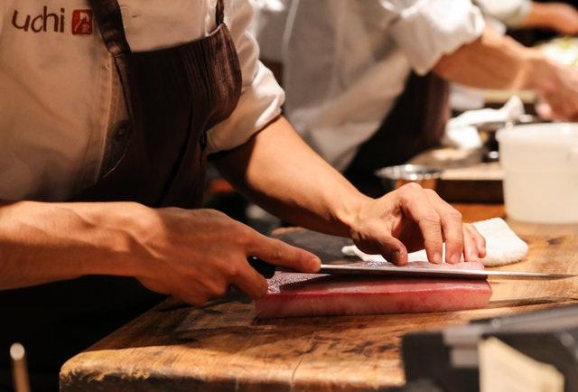 13 bí mật của các đầu bếp sushi chuyên nghiệp - 3
