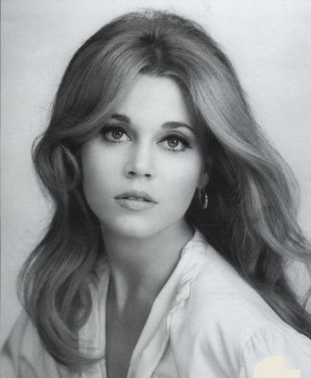 Jane Fonda từng phải chịu nhiều bất công khi còn trẻ