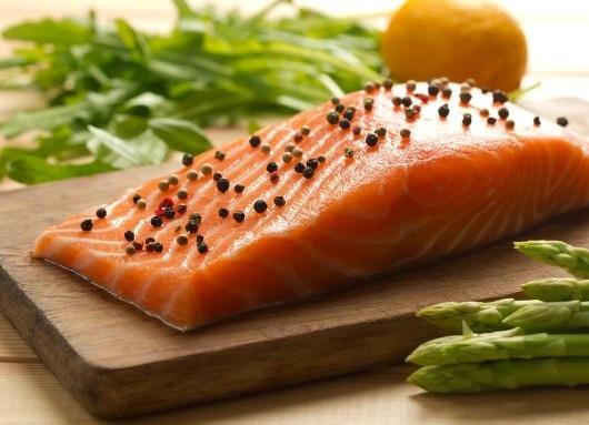 Giữ lá phổi khỏe mạnh với 10 thực phẩm sau - 3