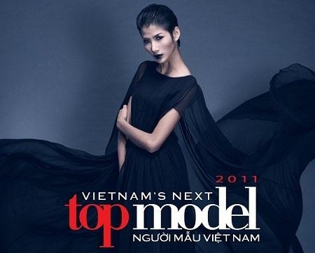 Gương mặt góc cạnh, lạnh lùng nhưng không xa lạ cùng với tâm thế ổn định, nỗ lực không ngừng nghỉ suốt 14 tuần cuộc thi đã mang đến giải thưởng cao nhất cho Hoàng Thùy - Quán quân Vietnam next top model 2011.
