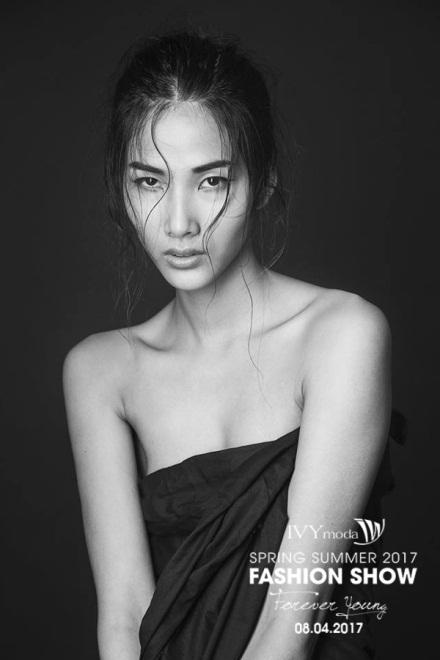 IVY moda Spring Summer Fashion Show: Không đam mê sáng tạo sẽ không làm được! - 3