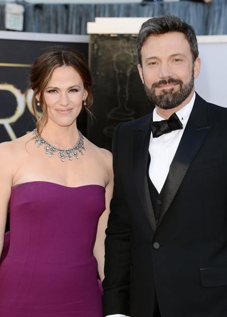 """Hồi năm 2005, Ben Affleck và Jennifer Garner đã """"qua mặt"""" hoàn toàn giới truyền thông khi tổ chức một hôn lễ vô cùng bí mật"""